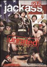 Jackass 2.5 showtimes and tickets