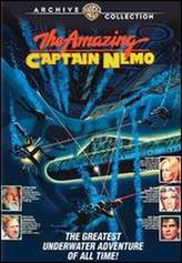 The Amazing Captain Nemo showtimes and tickets