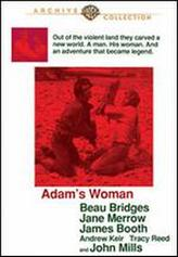 Adam's Woman showtimes and tickets