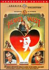 Hearts of the West showtimes and tickets