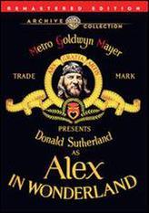 Alex in Wonderland showtimes and tickets