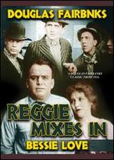 Reggie Mixes In showtimes and tickets