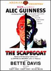 The Scapegoat showtimes and tickets