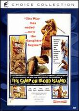 The Camp on Blood Island showtimes and tickets