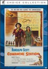 Comanche Station showtimes and tickets