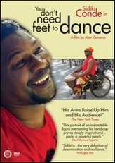 You Don't Need Feet to Dance showtimes and tickets