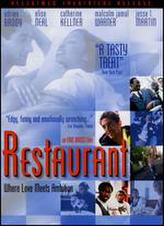 Restaurant showtimes and tickets