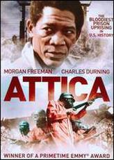 Attica showtimes and tickets