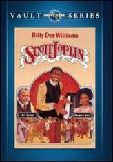 Scott Joplin showtimes and tickets