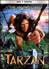 Tarzan 3D (2014) showtimes and tickets