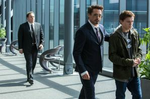 Here's Why 'Spider-Man: Homecoming' Is Nothing Like Those Other 'Spider-Man' Movies