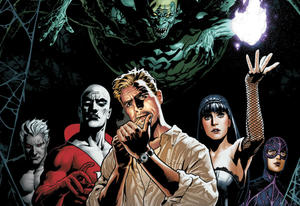 News Briefs: Guillermo del Toro's 'Justice League: Dark' Moves Forward; Jennifer Aniston in First 'Cake' Trailer