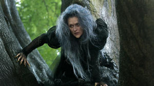 News Briefs: Watch Meryl Streep Sing in New 'Into the Woods' Video; 'Wonder Woman' Director Buzz