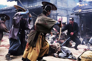 New on DVD: Violence Aplenty in '13 Assassins,' 'Hobo with a Shotgun'