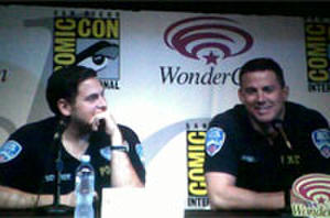 WonderCon: 'The Hobbit,' '21 Jump Street' Highlight First Day
