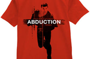 'Abduction' Prize Pack Giveaway!
