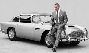 The Best Movie Spies That Aren't James Bond