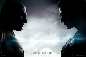 New 'Batman v Superman' Trailer, 'Green Lantern Corps.' Confirmed and More from the Warner Bros. Comic-Con Panel