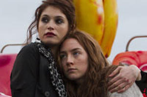 Trailer: Saoirse Ronan, Gemma Arterton are Vampires in 'Byzantium'