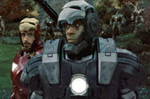 Daily Recap: Don Cheadle Talks 'Iron Man 3,' 'Indy 5' Looks Doubtful
