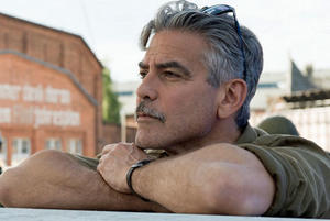 George Clooney Talks 'Gravity,' Batman and His Unusual Hobby