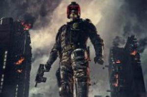 You Pick the Box Office Winner: 'Dredd 3D' Looks to Squash 'End of Watch' and More