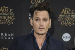 News Briefs: Johnny Depp Joins 'Fantastic Beasts' Sequel