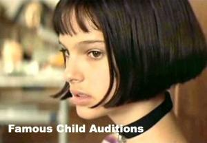 Blasts from the Past: Famous Kids' Auditions
