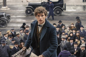 'Fantastic Beasts and Where to Find Them' Set Visit, Part 2: The Places and Setting