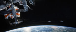DVD of the Week: 'Gravity' - In Space, You Better Believe You'd Scream