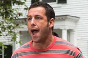 Marrieds at the Movies: 'Grown Ups 2' Proves Flatulence Is Part of a Healthy Marriage