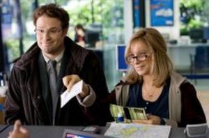 'The Guilt Trip' Trailer: Seth Rogen and Barbra Streisand Hit the Road