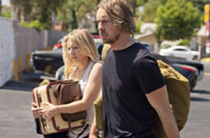 Trailer: Bradley Cooper Hunts Down Kristen Bell, Dax Shepard in 'Hit & Run'