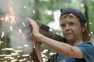 Exclusive Images: These Kids Try to Destroy Each Other in 'I Declare War'