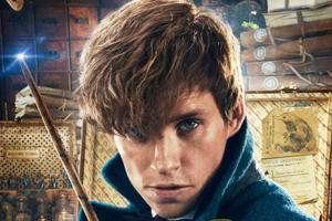 News Briefs: See New 'Fantastic Beasts' Posters