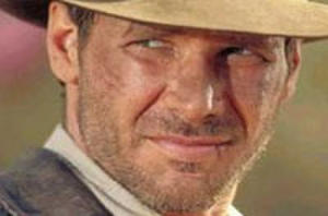 Indiana Jones Heading to the Bermuda Triangle Next?