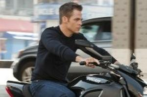 Set Visit Preview: 'Jack Ryan' Returns! Chris Pine, Kevin Costner Talk Tom Clancy Reboot