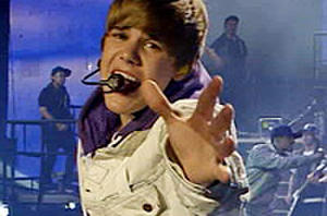 'Justin Bieber: Never Say Never' Premieres Live Online Tonight