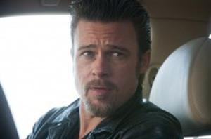 Brad Pitt's 'Killing Them Softly' Tumbles, Hard, at the Box Office