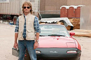 New on DVD: 'MacGruber,' 'Killers,' 'Tommy' on Blu-ray