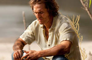 Matthew McConaughey Is on the Run in First Trailer for 'Mud'