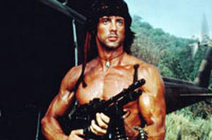 End of Week Recap: Stallone on 'Rambo 5,' Disney Kills 'Lone Ranger,' Superman Movie Summary Plus First Looks at Charlize Theron, The Rock and 'The Big Lebowski' Reunion