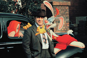 Robert Zemeckis Explains Why We'll Probably Never See His 'Roger Rabbit' Sequel