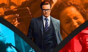 Exclusive Infographic - 'Kingsman: The Secret Service'