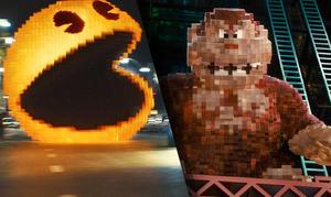 POLL: Which of These 'Pixels' Classic Arcade Games Is/Was Your Favorite?