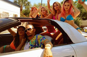 Bikini Babes and James Franco Go Wild in Two 'Spring Breakers' Trailers