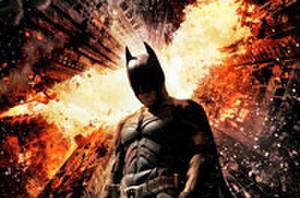 Daily Recap: New 'Dark Knight Rises' Poster Sets Gotham on Fire; Weinstein Planning Surprise 'Django' Co-Stars?