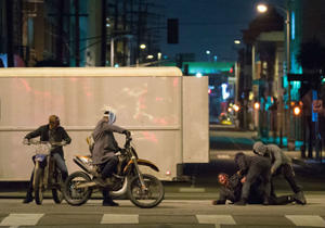 Best New Trailers and Clips: 'The Purge: Anarchy' and More