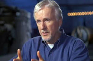 James Cameron Talks 'Titanic 3D' in New Featurette