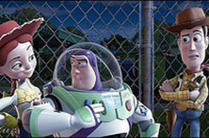 You Rate the Box Office Champ: 'Toy Story 3'